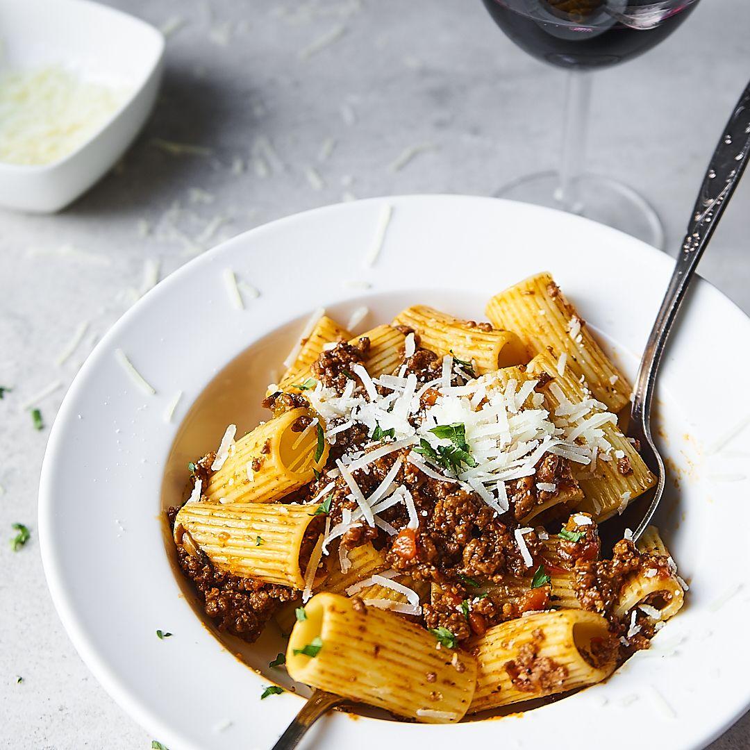 Ragu alla Bolognese - sos boloński